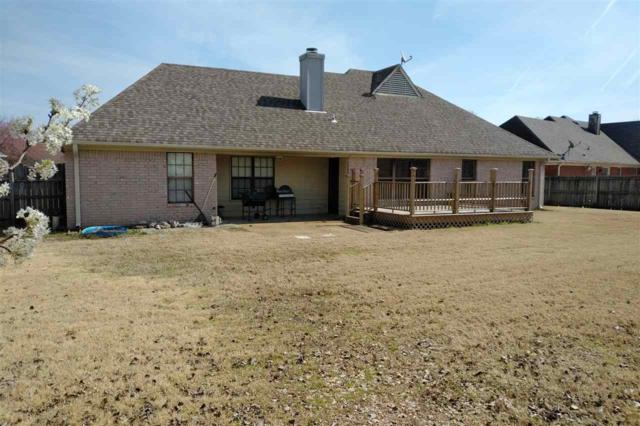 4325 Winding Hollow Way, Unincorporated, TN 38125 (#10022660) :: The Wallace Team - RE/MAX On Point