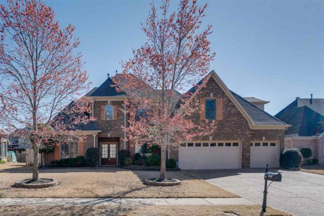 10381 Pilot Rock Rd, Collierville, TN 38017 (#10022664) :: ReMax On Point
