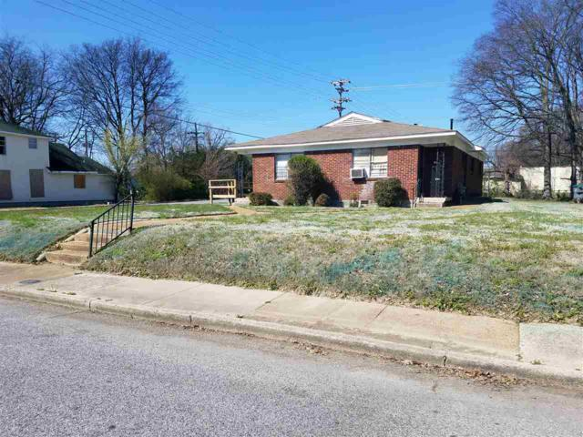1304 Snowden Ave, Memphis, TN 38107 (#10022670) :: The Melissa Thompson Team