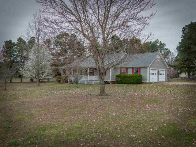 4385 Hwy 59 Hwy S, Unincorporated, TN 38019 (#10022686) :: ReMax On Point