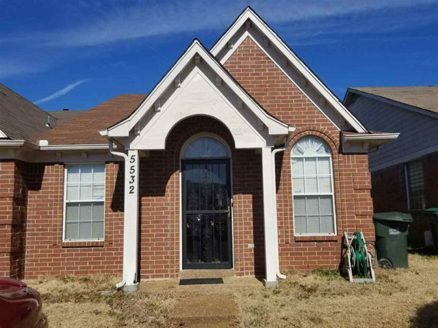 5532 Emerald Hills Dr, Memphis, TN 38115 (#10022691) :: ReMax On Point