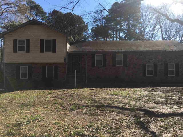 4414 Mimosa Rd, Memphis, TN 38128 (#10022693) :: The Home Gurus, PLLC of Keller Williams Realty