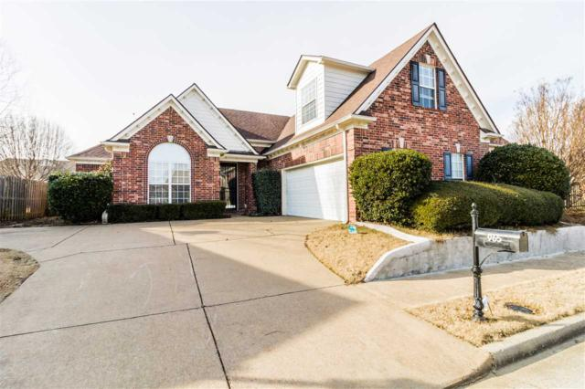 965 Bending Pine Ln, Memphis, TN 38018 (#10022698) :: ReMax On Point