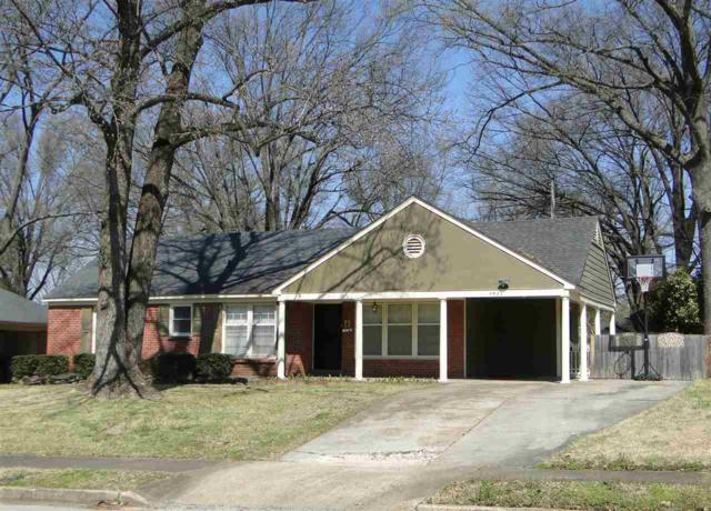 4920 Edenshire Ave, Memphis, TN 38117 (#10022700) :: ReMax On Point