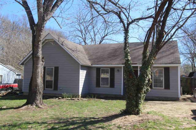 4046 Lehi Dr, Memphis, TN 38128 (#10022701) :: ReMax On Point