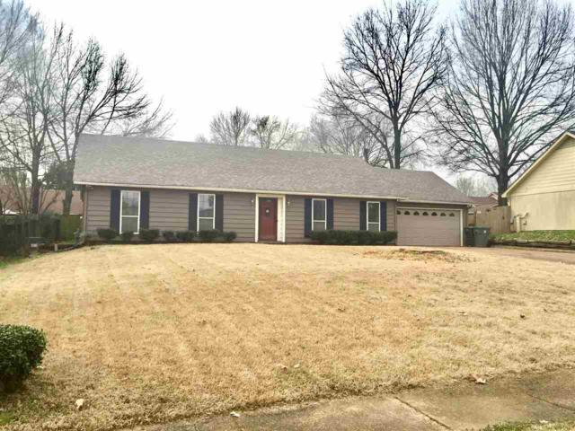 7069 Snyder Rd, Memphis, TN 38125 (#10022702) :: ReMax On Point