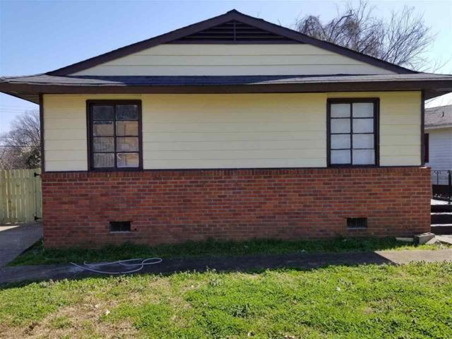765 Marywood St, Memphis, TN 38106 (#10022706) :: ReMax On Point