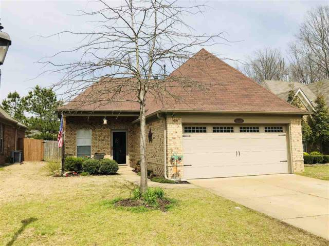 12374 Strong Heart Trl, Arlington, TN 38002 (#10022707) :: ReMax On Point