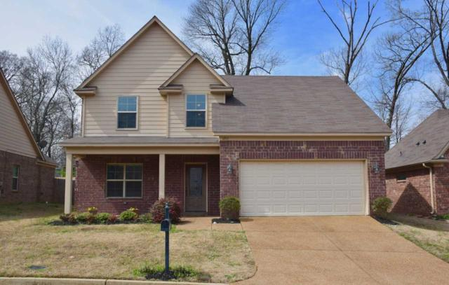1711 Bellevue Grove Cv, Memphis, TN 38016 (#10022708) :: ReMax On Point
