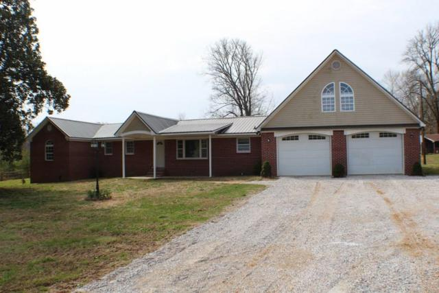 4825 Hwy 142 Hwy, Stantonville, TN 38379 (#10022721) :: RE/MAX Real Estate Experts