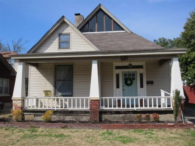 2032 Oliver Ave, Memphis, TN 38104 (#10022723) :: RE/MAX Real Estate Experts