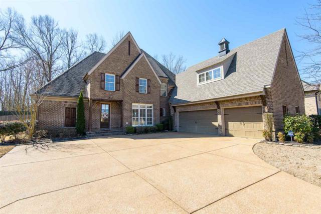 405 Cotton Trl, Rossville, TN 38066 (#10022728) :: The Wallace Team - RE/MAX On Point