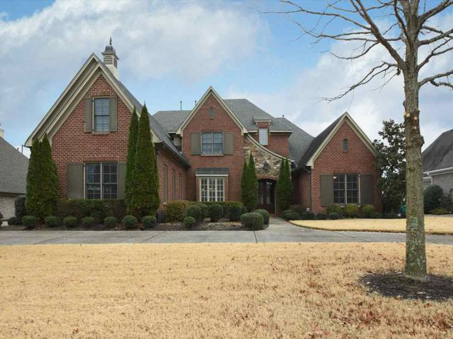 3202 Devonshire Way, Germantown, TN 38139 (#10022731) :: The Wallace Team - RE/MAX On Point