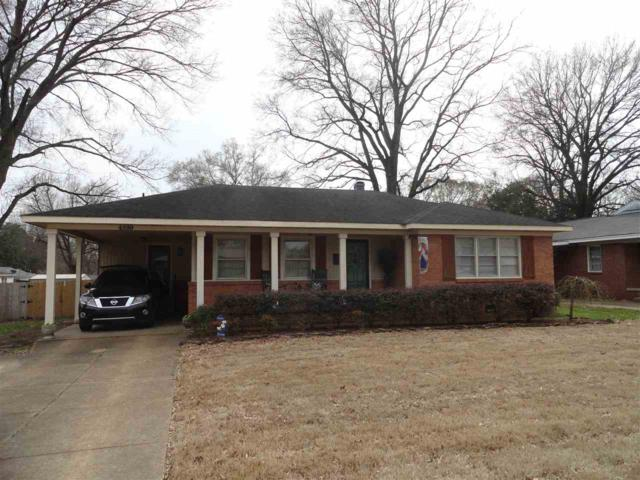 4899 Bland Ave, Millington, TN 38053 (#10022744) :: The Wallace Team - RE/MAX On Point