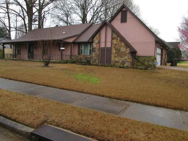 6001 Lawnhill Dr, Bartlett, TN 38135 (#10022761) :: The Wallace Team - RE/MAX On Point