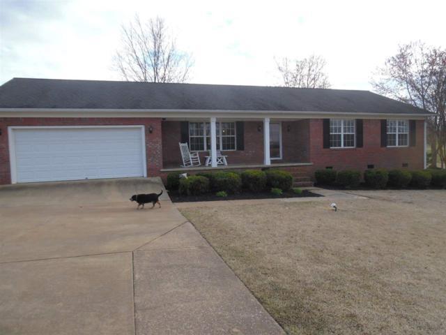 255 Duck Dr, Savannah, TN 38372 (#10022764) :: RE/MAX Real Estate Experts