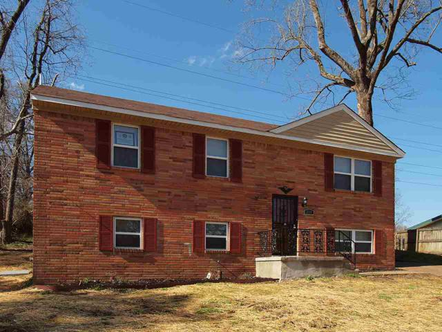 2574 Capewood Dr, Memphis, TN 38127 (#10022798) :: The Wallace Team - RE/MAX On Point