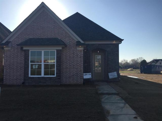 20 Choctaw Dr, Oakland, TN 38060 (#10022800) :: The Wallace Team - RE/MAX On Point
