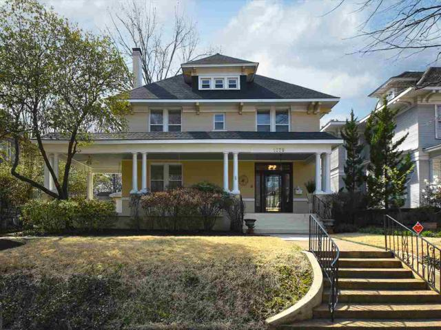 1379 Carr Ave, Memphis, TN 38104 (#10022814) :: RE/MAX Real Estate Experts