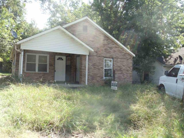 208 16TH St, Humboldt, TN 38343 (#10022815) :: RE/MAX Real Estate Experts