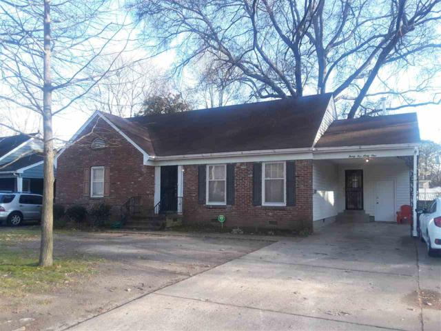 3561 Rhodes Ave, Memphis, TN 38111 (#10022834) :: The Wallace Team - RE/MAX On Point