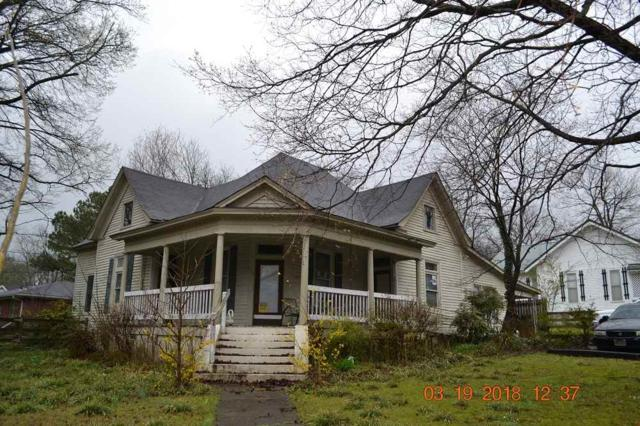 704 Liberty Ave, Covington, TN 38019 (#10022851) :: RE/MAX Real Estate Experts