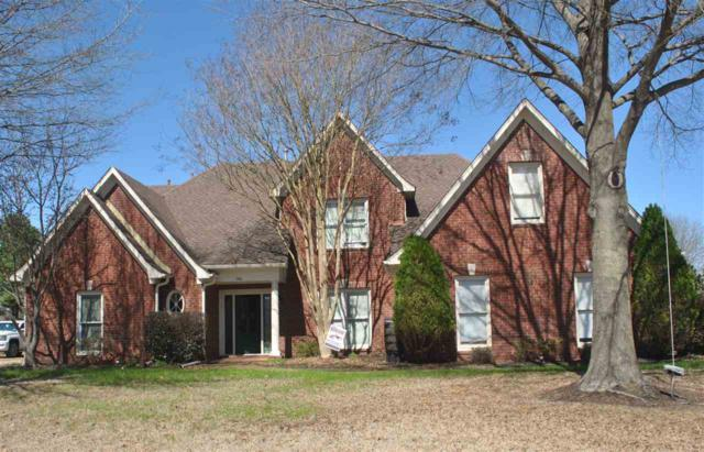 968 Stanhope Rd, Collierville, TN 38017 (#10022853) :: The Wallace Team - RE/MAX On Point