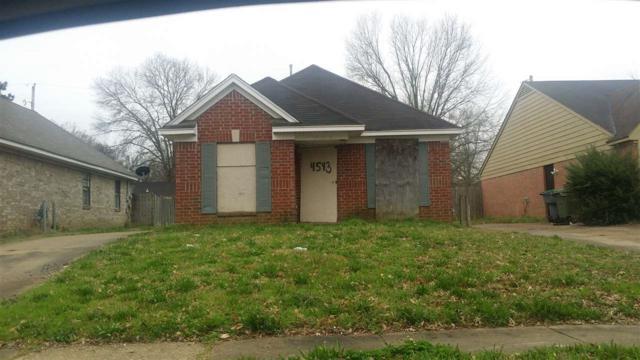 4543 Addington St, Memphis, TN 38128 (#10022863) :: The Wallace Team - RE/MAX On Point