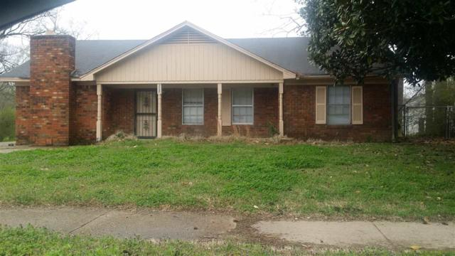 3537 Steele St, Memphis, TN 38127 (#10022867) :: The Wallace Team - RE/MAX On Point