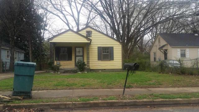 3035 Morningside St, Memphis, TN 38127 (#10022868) :: The Melissa Thompson Team