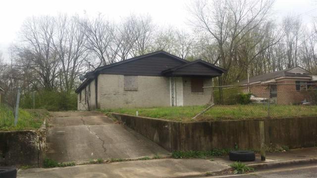 779 Gilleas St, Memphis, TN 38109 (#10022872) :: The Melissa Thompson Team
