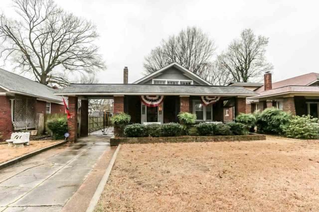 1281 N Parkway Ave, Memphis, TN 38104 (#10022881) :: The Melissa Thompson Team