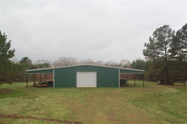 550 Puppy Hill Rd, Waterford, MS 38685 (#10022885) :: RE/MAX Real Estate Experts