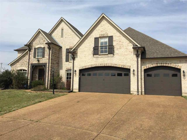 80 Cypress Point Cv, Oakland, TN 38060 (#10022910) :: The Wallace Team - RE/MAX On Point