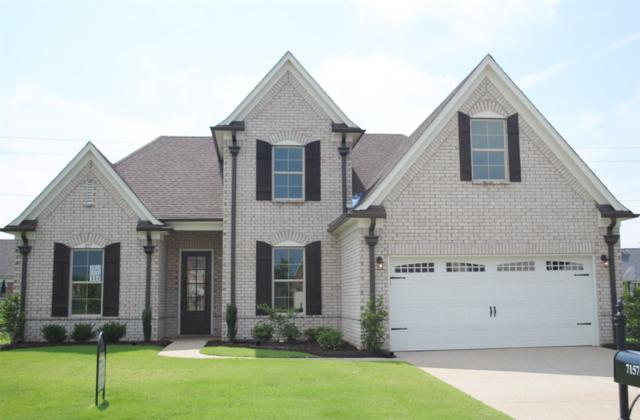 60 Cypress Point Dr, Oakland, TN 38060 (#10022917) :: The Wallace Team - RE/MAX On Point