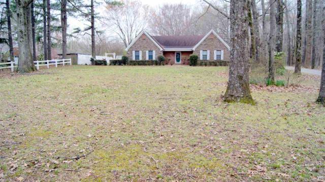 4703 Oak Rd, Bartlett, TN 38002 (#10022926) :: RE/MAX Real Estate Experts