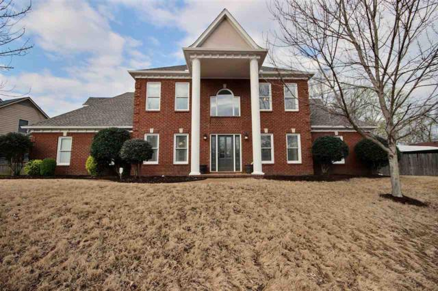 335 Duscoe Cv, Collierville, TN 38017 (#10022942) :: The Wallace Team - RE/MAX On Point