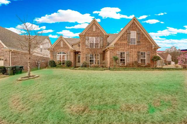 3315 Richland Valley Dr, Bartlett, TN 38133 (#10022966) :: RE/MAX Real Estate Experts