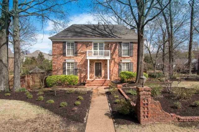 2874 Old Elm Ln, Germantown, TN 38138 (#10022968) :: The Wallace Team - RE/MAX On Point