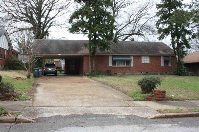 3301 Beechmont St, Memphis, TN 38127 (#10022983) :: The Wallace Team - RE/MAX On Point
