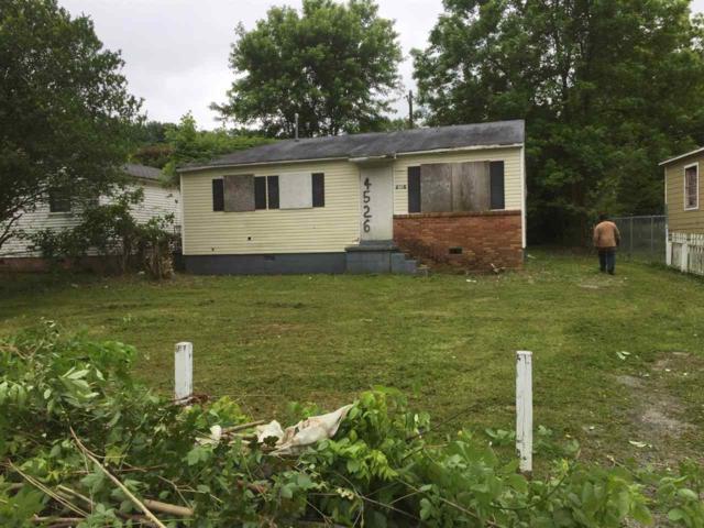 4526 Beacon Hill St, Memphis, TN 38127 (#10022996) :: The Melissa Thompson Team