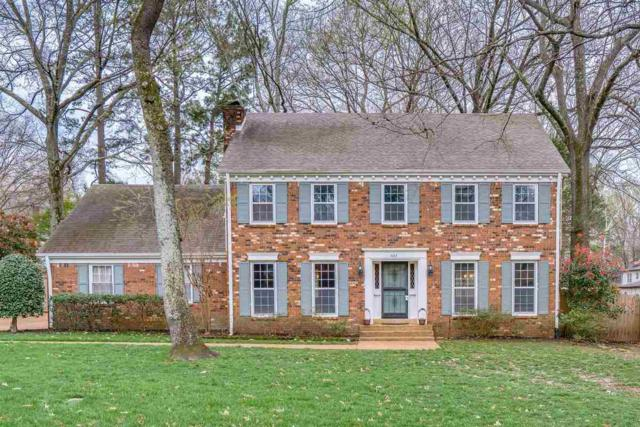 7053 Corsica Dr, Germantown, TN 38138 (#10022997) :: The Wallace Team - RE/MAX On Point