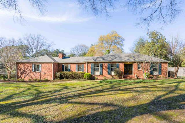 5430 Normandy Rd, Memphis, TN 38120 (#10023011) :: The Wallace Team - RE/MAX On Point