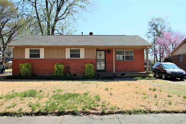 506 Mcdermitt Rd, Memphis, TN 38120 (#10023020) :: The Wallace Team - RE/MAX On Point