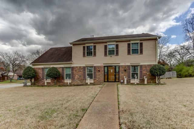 6299 Ridge Manor Dr, Memphis, TN 38115 (#10023036) :: The Wallace Team - RE/MAX On Point
