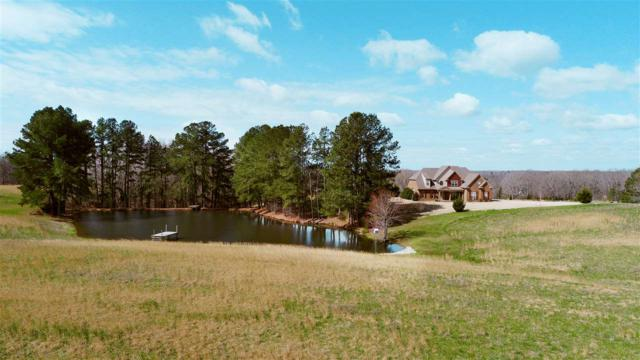4880 Laconia Dr, Unincorporated, TN 38068 (#10023038) :: RE/MAX Real Estate Experts