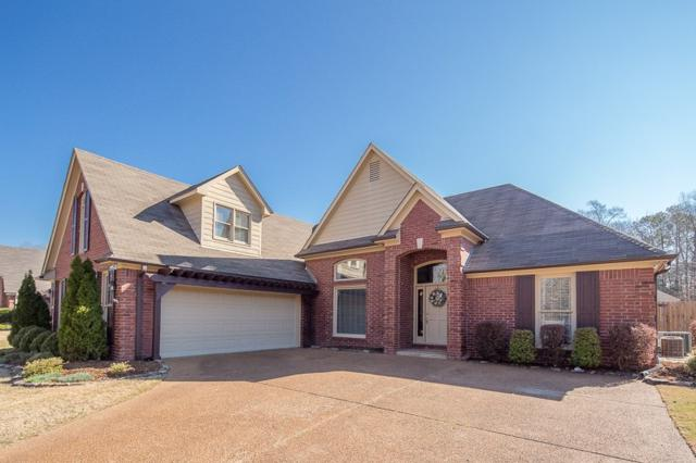5878 Griffin Dr, Arlington, TN 38002 (#10023043) :: The Wallace Team - RE/MAX On Point