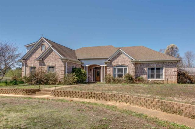 18505 Hwy 194 Hwy, Unincorporated, TN 38068 (#10023049) :: The Wallace Team - RE/MAX On Point