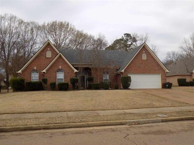 321 Bradford Trl, Collierville, TN 38017 (#10023052) :: The Wallace Team - RE/MAX On Point