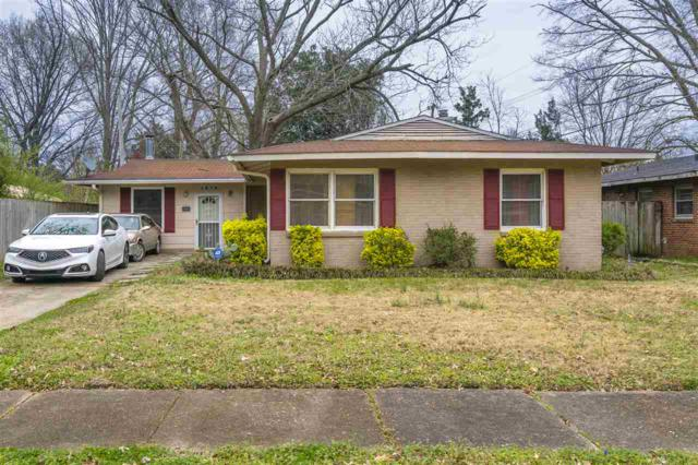 1474 Maxine St, Memphis, TN 38111 (#10023056) :: The Wallace Team - RE/MAX On Point